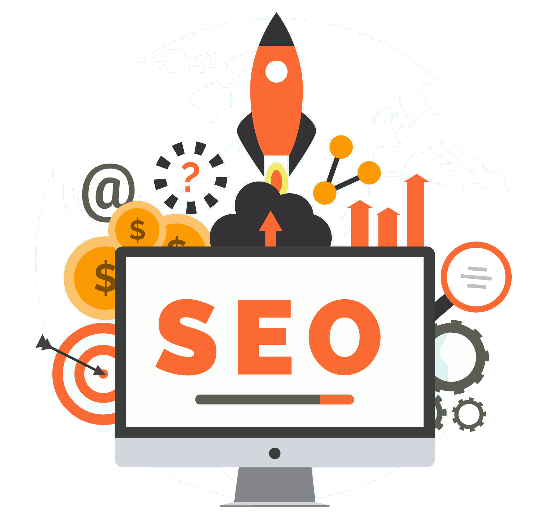 Search Engine Optimization Services | KCM | Milwaukee, Wisconsin